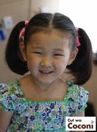 小学生女の子の可愛い髪の結び方はロングヘアーのアレンジを紹介