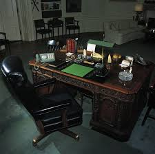 white house oval office desk. President John F. Kennedy\u0027s Desk In The Oval Office Of White House. Resolute Was Made From Timbers Ship H. Resolute, And A Gift House