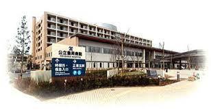 公立 豊岡 病院