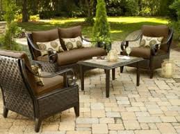 outdoor wicker furniture sets clearance