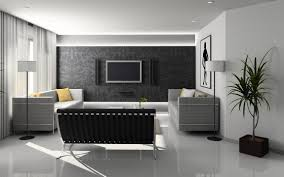 White Living Room Curtains The Elegant And Minimalist Ideas Of Black And White Living Room