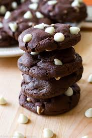 In the mood for a classic chocolate chip cookie instead? Inside Out Chocolate Chip Cookies Sally S Baking Addiction