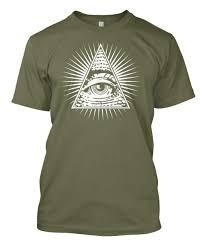 eye of providence all seeing eye pyramid mason men s t eye of providence all seeing eye pyramid mason
