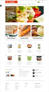 Grocery Shopping Template 24 Grocery Store Website Themes Templates Free Premium Templates 10