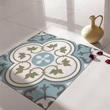 Decorative Vinyl Floor Tiles Floor Tile DecalsStickers Vinyl Decals Vinyl Floor Self 1
