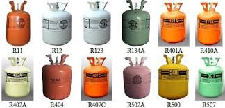 R11 Refrigerant Chart Refrigerants And Physical Properties Installation