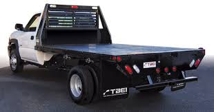 Truck Bodies - Featuring UTB and Rugby Truck Bodies