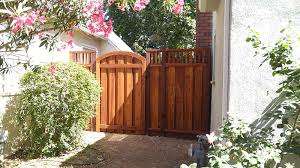 wood gates 10