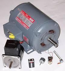 Электрический двигатель Википедия