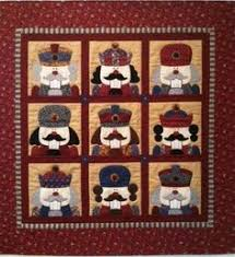 Applique Nutcracker Quilt Pattern   ... Kings as Appliques and ... & Amy Bradley Designs: December Give-a-way & Men who Quilt Adamdwight.com
