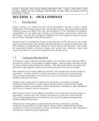 Standard Employment Contract Extraordinary Apprentice Contract Of Employment Template Homefit