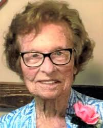 Myrtle Watts Obituary (1918 - 2019) - Daily Press