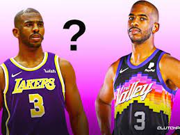 Suns news: Chris Paul teases future after Lakers rumors