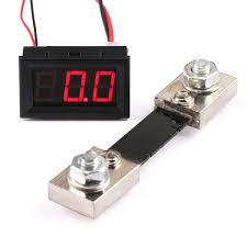 drok dc ammeter include the ampere meter can test positive and 090907 dc ammeter