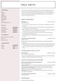 Resume Resume Examples Job Application Skills List Cv How