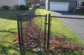 black chain link fence gate. Unique Fence Choose From A Variety Of Galvanized Or Vinyl Coated Chain Link Fence  Sections Gates Posts And Styles And Black Chain Link Fence Gate