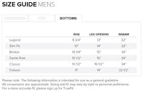 Adriano Goldschmied Jeans Size Chart Joes Jeans Brixton Straight Narrow In King Zappos Com