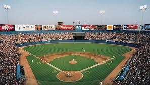 Rangers Ballpark In Arlington Seating Chart Arlington Stadium History Photos And More Of The Texas