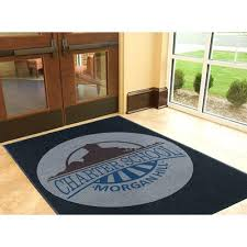 waterhog custom logo entrance mat
