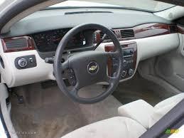 2007 Chevrolet Impala LS Gray Dashboard Photo #49347558 | GTCarLot.com
