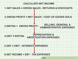 image titled determine net income in accounting step 3