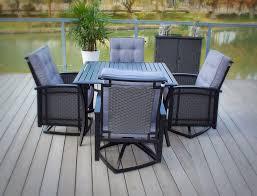 3 piece patio bar set. Wonderful Set 3 Piece Patio Bar Set Beautiful Fabulous Outdoor Bars Bomelconsult And