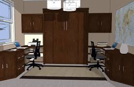 murphy bed office. Wall Bed Double Home Office Murphy