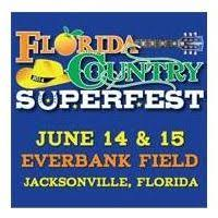 Florida Country Superfest Everbank Field 1 Everbank Field