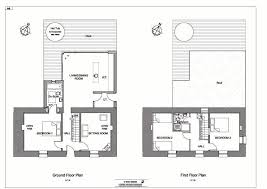 traditional irish house floor plans for irish cottage style house plans