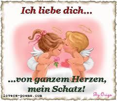 Ich Liebe Dich Von Ganzem Herzen Mein Schatz Home Facebook