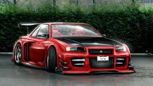 nissan skyline fast and furious 6. nissan skyline fast and furious 7 cool pictures 6