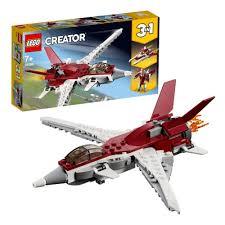 <b>Конструктор LEGO</b>® Creator 31086 <b>Истребитель будущего</b> ...