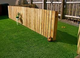 Small Picture Backyard Dog Fence Ideas With Home Happy Home Fencing In Our