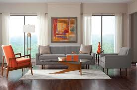 Orange Living Room Sets Unique Orange Living Room Ideas For Sweet Home Gallery Gallery