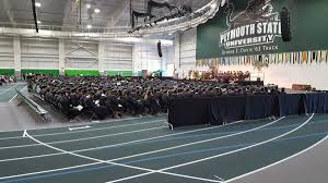 Image result for plymouth state university commencement 2017