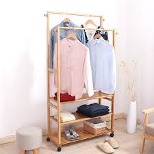 Child Size Coat Rack Child Clothing Rack Buy Bamboo Creative Wood Floor Coat Rack Clothes 78