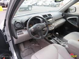 2010 Toyota RAV4 Interior - image #86