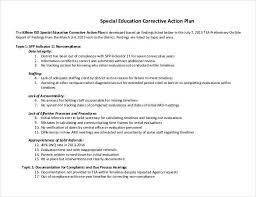 my personal development plansample career action plan strategic action plan template education apigram com