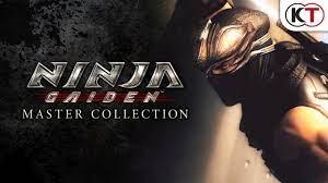 NINJA GAIDEN: Master Collection - Announcement Trailer - YouTube