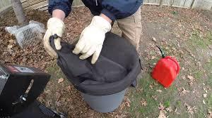 dek chbaga per shredder bag leaf collection system per shredder stanley you