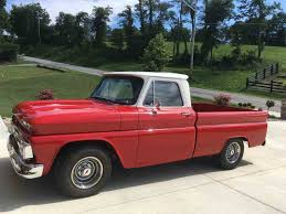 1964 to 1966 Chevrolet Pickup for Sale on ClassicCars.com