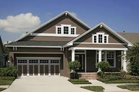 brown exterior paint color schemesBrown Exterior House Paint Schemes  Streamrrcom