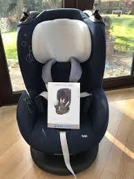 maxi cosi tobi car seat dress blue with instruction manual