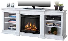 highlights of real flame g1200e w fresno entertainment unit with electric fireplace