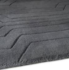 circuit cir03 wool rug in grey capitalrugsuk free uk delivery