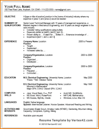 Template How To Make A Resume With Microsoft Word 2010 Youtube Use