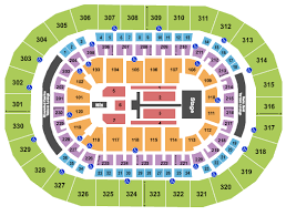 Chesapeake Energy Arena Virtual Seating Chart Tobymac Tickets Tue Feb 4 2020 7 00 Pm At Chesapeake