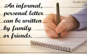 How To Write A Personal Reference Letter 3 Tips That