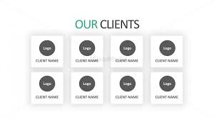 Client Profile Template Client Profile Business Powerpoint Template Slidemodel
