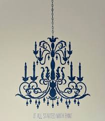 how to paint chandelier chandelier stencil how to 18 of 18 3 paint brass chandelier black how to